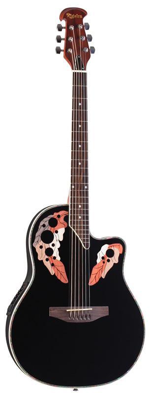 Гитара ovation 12 струн