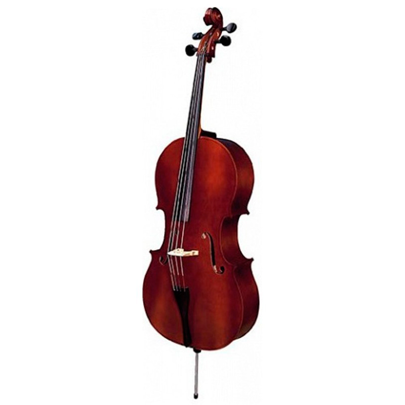 history of the cello