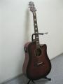 Гитара электроакустическая AOSEN (Japan) DOC-83-BR EQ (Вырез)
