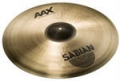 "AAX Тарелка SABIAN 22172XB 21"" Raw Bell Dry Ride"