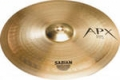 "APX Тарелка SABIAN AP1606   16"" Crash"