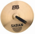 """B8 Pro Тарелки SABIAN 31622   16"""" Оркестровые парные"""