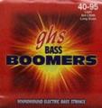 Boomers  Струны д/бас гитар GHS L3045