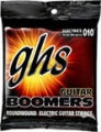 Boomers Струны д/эл. гитар GHS GBTNT