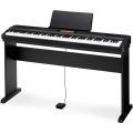 Цифровое пианино Casio CDP-220RBK   оригинальная подставка CS44P