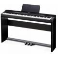 Цифровое пианино Casio PX-3BK   оригинальная подставка