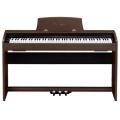 Цифровое пианино Casio PX-735BN   банкетка Vision AP-5102Brown