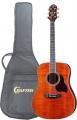 Гитара акустическая Crafter MD-60/AM Чехол