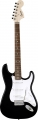 FENDER SQUIER AFFINITY STRATOCASTER RW BLACK