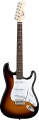 FENDER SQUIER Bullet Brown Sunburst 	Squier Bullet