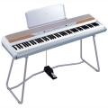 Цифровое пианино KORG SP-250 SW