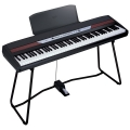 Цифровое пианино Korg SP-250 BK