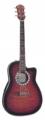 Гитара электроакустическая  PALMER PR-62CEQ  тип Ovation