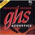 Phospohor Bronze™ Струны д/акуст. гитар GHS S315