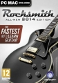 Rocksmith 2014, PC/Mac