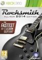 Rocksmith 2014, Xbox 360