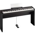Цифровое пианино Roland FP-4-BK стенд KSC-44-BK