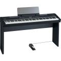 Цифровое пианино Roland FP-7F-BK   стенд KSC-44-BK (комплект)