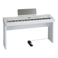 Цифровое пианино Roland FP-7F-WH   стенд KSC-44-WH (комплект)