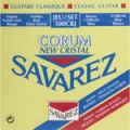 SAVAREZ 500 CRJ  CRISTAL CORUN RED/BLUE/