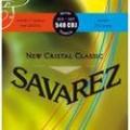 SAVAREZ  540CRJ CRISTAL CLASSIC RED/BLUE