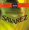 SAVAREZ  540CR CRISTAL CLASSIC RED