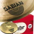 SBR Набор  SABIAN SBR5001 First Pack