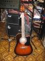 Гитара акустическая Euphony SW239  SB