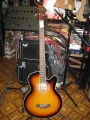 Бас гитара электроакустика Euphony SWB 320 EQSB