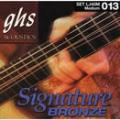 Signature Bronze Струны д/акуст. гитар GHS LJ20X