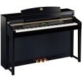 Цифровое пианино Yamaha CLP-380PE   Банкетка Yamaha BC200PE