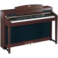 Цифровое пианино Yamaha CLP-380   Банкетка Yamaha BC200MH