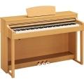 Цифровое пианино YAMAHA CLP-430C Банкетка Наушники