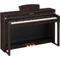 Цифровое пианино YAMAHA CLP-430R Банкетка Наушники