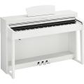 Цифровое пианино Yamaha CLP-430WH   Банкетка   Наушники