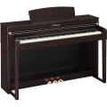Цифровое пианино Yamaha CLP-440R   Банкетка Yamaha BC100DR