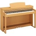 Цифровое пианино Yamaha CLP-440С   Банкетка Yamaha BC100CH