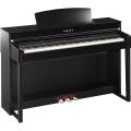 Цифровое пианино Yamaha CLP-470PE   Банкетка Yamaha BC100PE