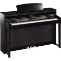 Цифровое пианино Yamaha CLP-480PE   Банкетка Yamaha BC100PE