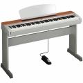 Цифровое пианино YAMAHA P-155S Стойка Адаптер Наушники
