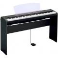 Цифровое пианино Yamaha P-95B   подставка Yamaha L-85S наушники