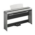 Цифровое пианино YAMAHA P-95S Подставка Тройная педаль Наушники