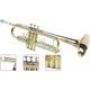 Труба Bb BOSTON TR-780