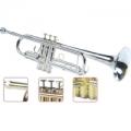 Труба Bb BRAHNER TR-2000S