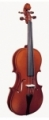 Скрипка BRAHNER BV-412 (1/8)