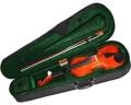 Скрипка BRAHNER  BVC-370/RD  4/4  (комплект)