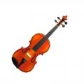 Скрипка Hans Klein HKV-4 HP 1/8
