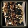 Альт саксофон CANNONBALL A5-L (Utah USA)