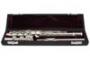 """Флейта С """"Trevor James"""" (Англия)  31VF-ROE9R """"Virtuoso"""", золотая"""