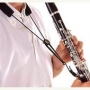 Ремень для кларнета BG C23LP